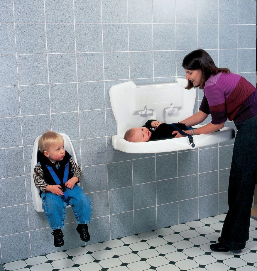 Αλλαξιέρες και καρεκλάκια για μωρά 1