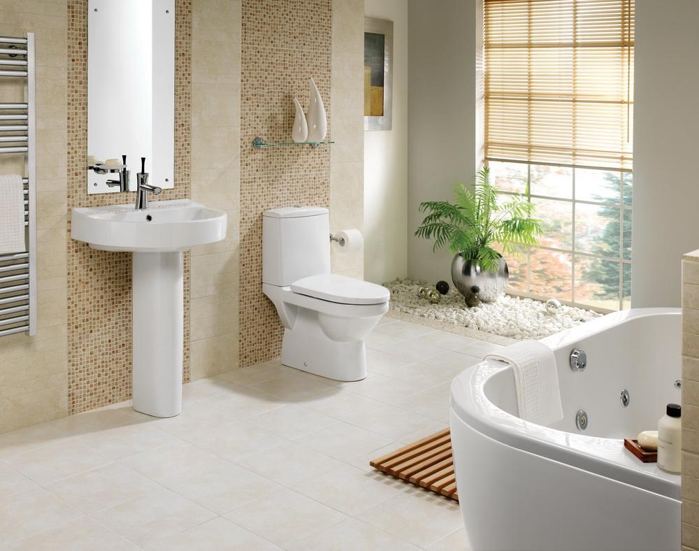 Μπάνια 1